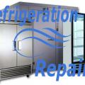 Walk-In Coolers Service and Repair