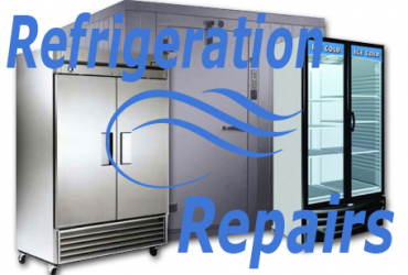 Walk-In Coolers Service & Repair