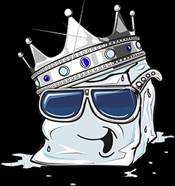 king daddy ice