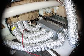 rv heat system