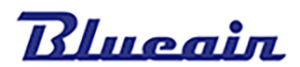 Blue Air FSC LLC Logo