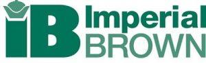 imperial brown logo
